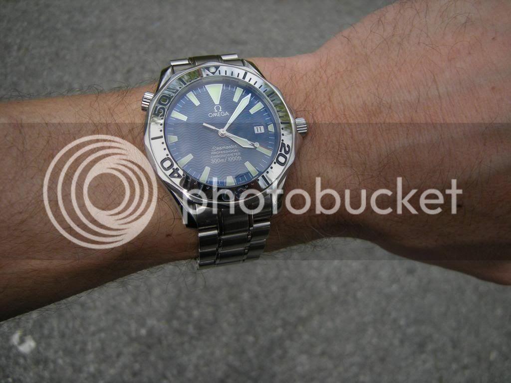 Watch-U-Wearing 8/6/10 DSCN0117
