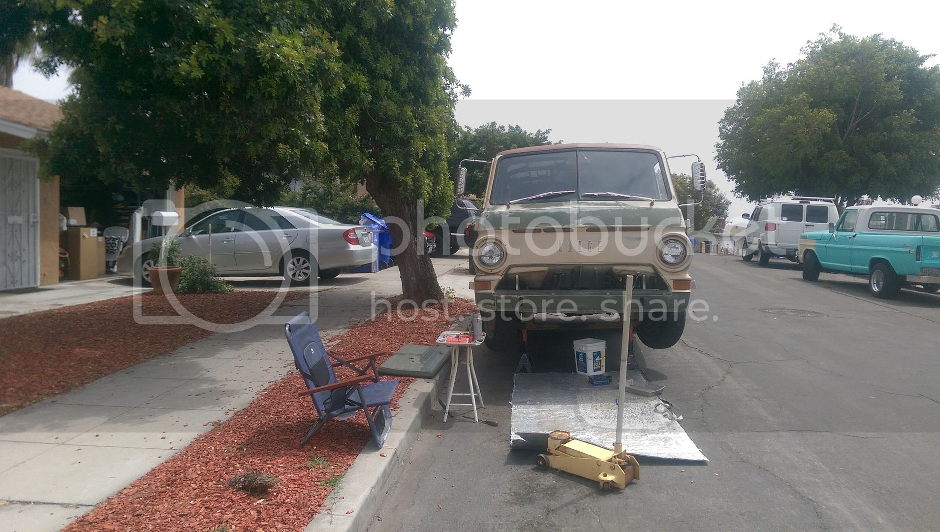 Dawgvan: A '64 A100 Build thread - Page 6 IMAG1307_zpsj4fyf3qp