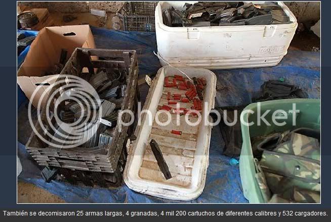 FOTOS DE BALACERA EN GENERAL TREVIÑO EL DIA 2 DE SEPTIEMBRE 2010 09