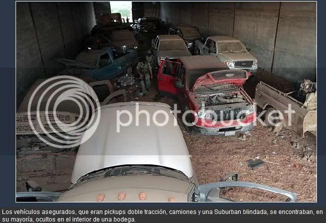 FOTOS DE BALACERA EN GENERAL TREVIÑO EL DIA 2 DE SEPTIEMBRE 2010 11