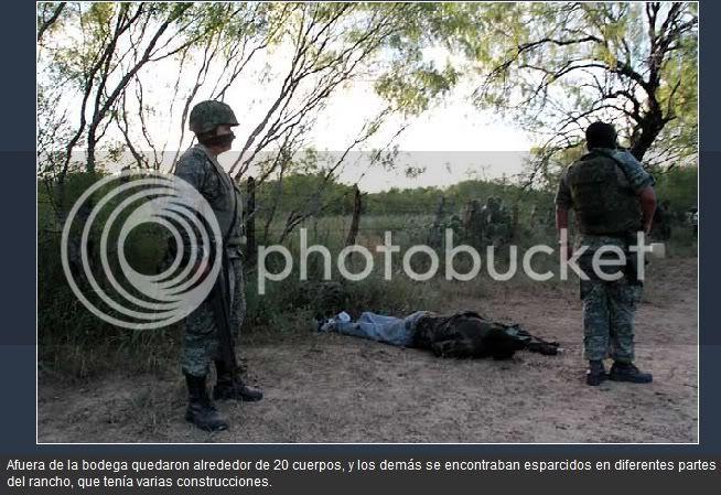 FOTOS DE BALACERA EN GENERAL TREVIÑO EL DIA 2 DE SEPTIEMBRE 2010 13