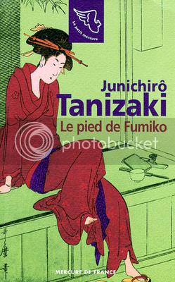 Autour des geisha Fumiko