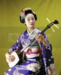 [J-Folk] Umekichi, une geisha hors-norme Umekichi-1