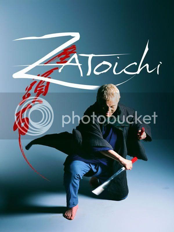 [Critique] Zatoichi Zatoichi