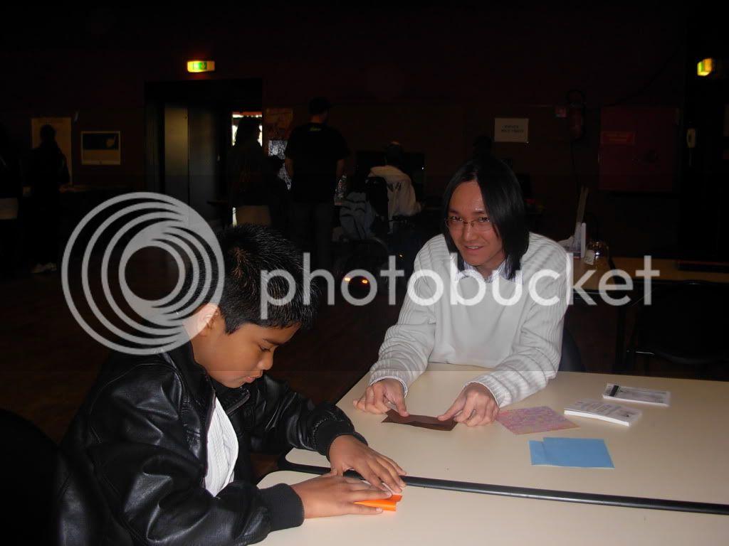 Mon Coté Manga 2010 : les photos DSCN1253
