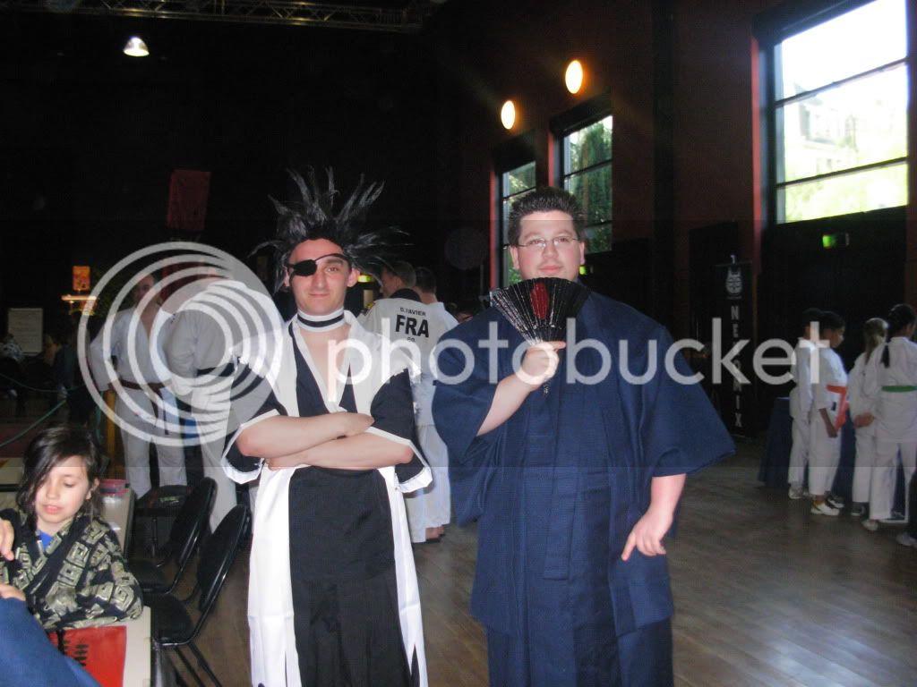 Mon Coté Manga 2010 : les photos DSCN1260