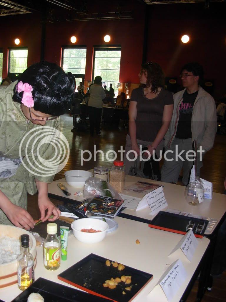 Mon Coté Manga 2010 : les photos DSCN1267