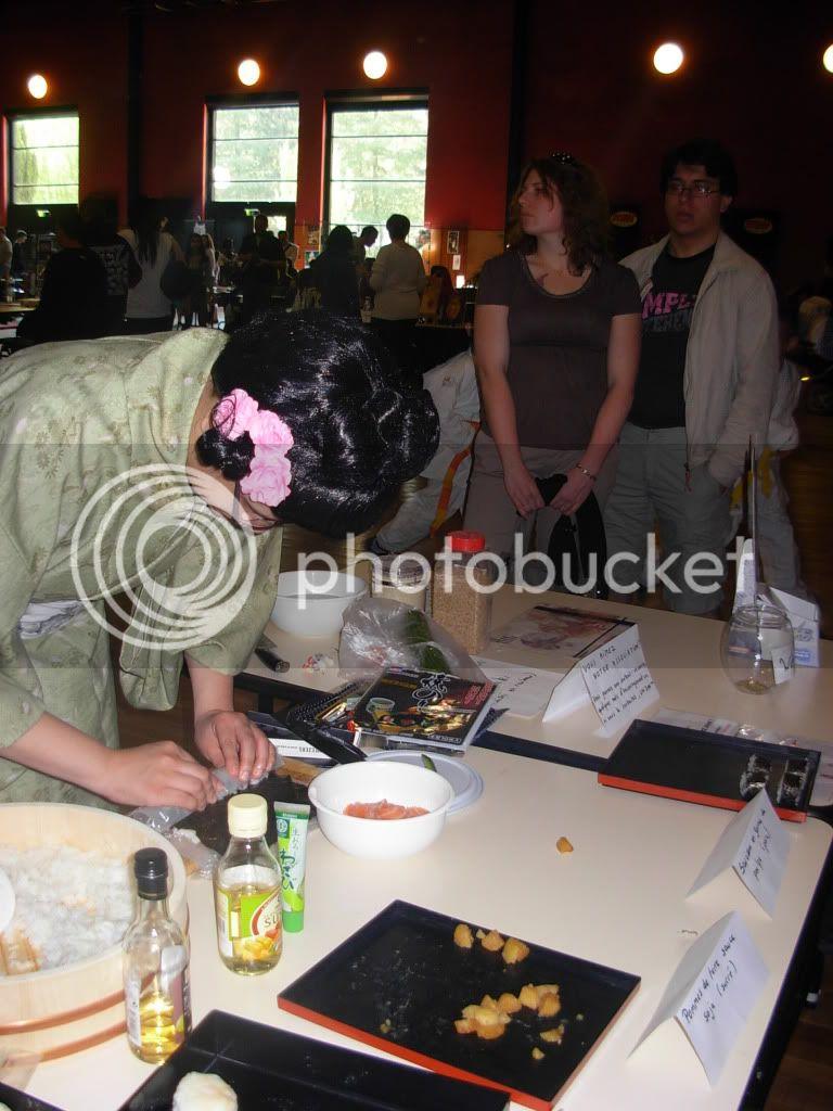 Mon Coté Manga 2010 : les photos DSCN1268
