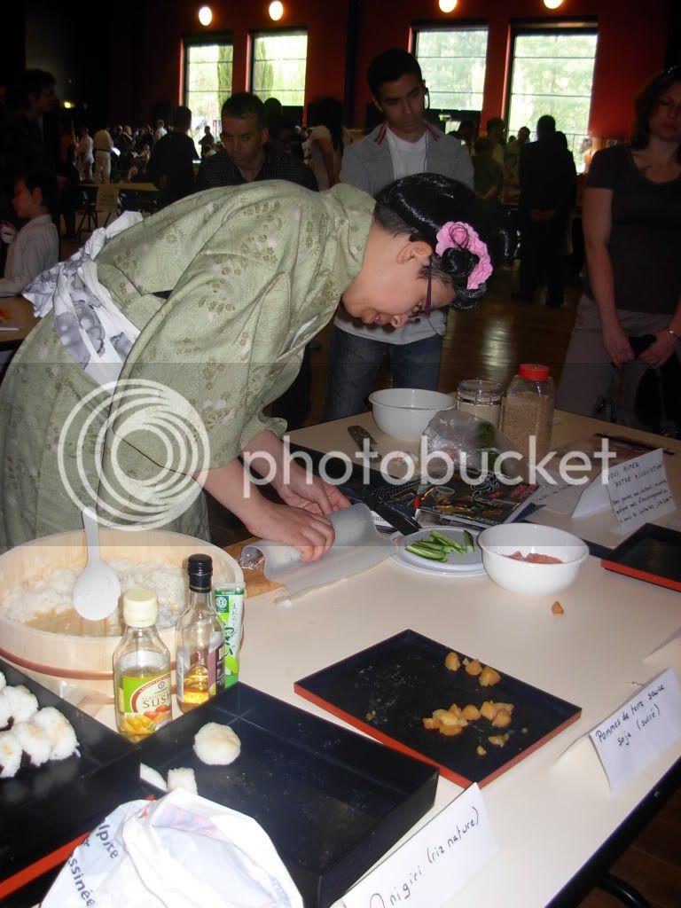 Mon Coté Manga 2010 : les photos DSCN1269