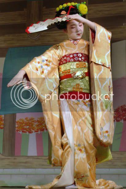 Les Geishas de A à Z Shelt