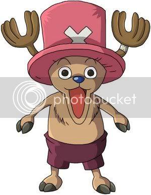Cosplay groupe One Piece : Rejoignez-nous ! Tony-tony-chopper1