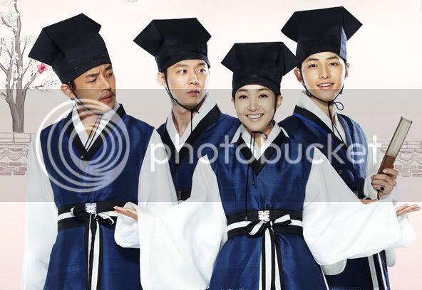Sungkyunkwan Scandal Skk_157