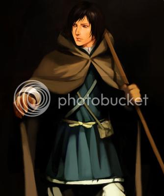 Brandyn, Human Mage Bran