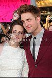 Robert Pattinson et Kristen Stewart : élus couple le plus hot de l'année Th_24