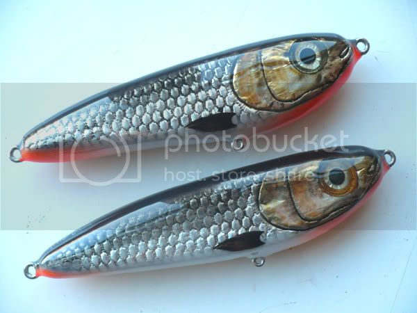 What I get upto when not fishing! Novlures2