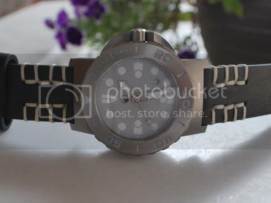Watch-U-Wearing 9/12/11 H20blackstripe002