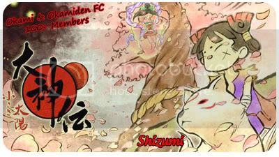 Favorite Game? Okamiokamiden