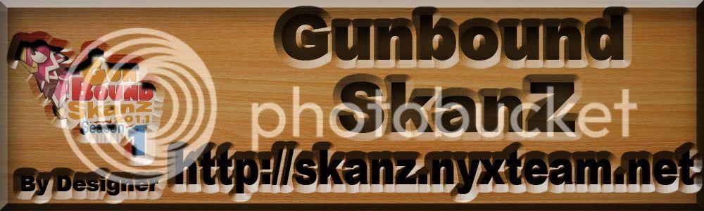 NUEVO GB Skanz GunboundSkanZWC