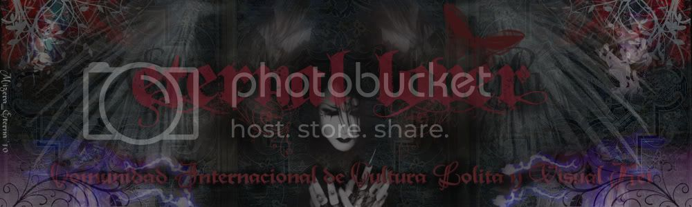 Eternal Lover Culturalolitayvisualkei