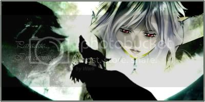 It's my turn! - Página 3 WolfsRain