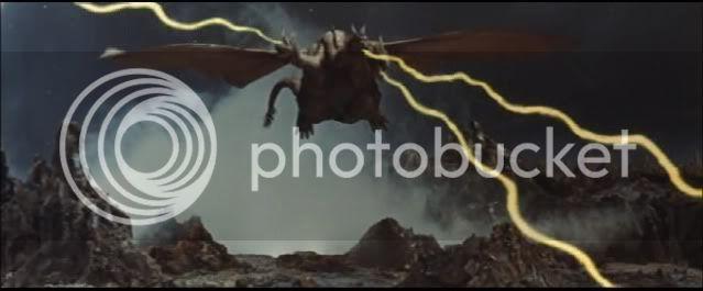 So I'm gonna watch the Godzilla movies - Page 2 1965003