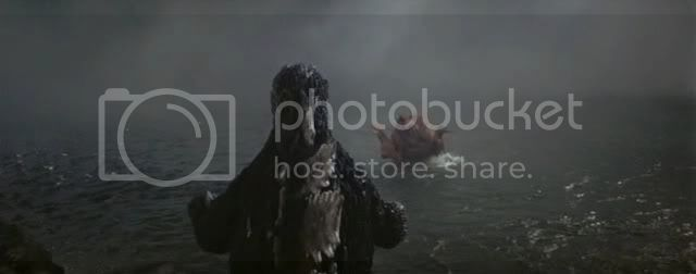 So I'm gonna watch the Godzilla movies - Page 3 1966007