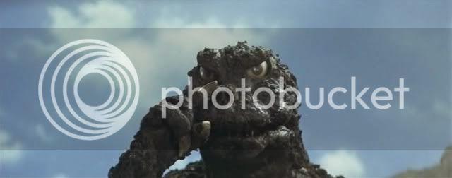 So I'm gonna watch the Godzilla movies - Page 4 1966009