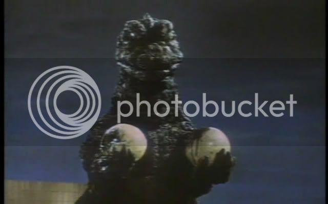 So I'm gonna watch the Godzilla movies - Page 4 1971-GodzillavsHedorahavi11