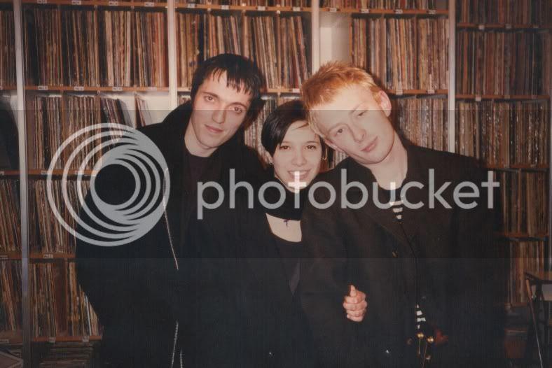 [Fotos] Thom Yorke - Página 3 Radio