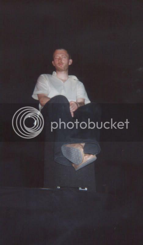 [Fotos] Thom Yorke - Página 3 Thom