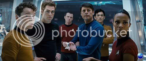 Star Trek (2009) - Movie Review Startrekcrew