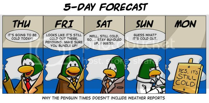 2 comics I DID NOT MAKE Cp5dayforecast