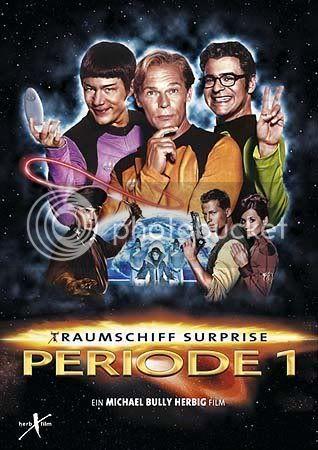 Publicités et Personnages Star Trek - Images ST Détournées - Page 2 Marrant