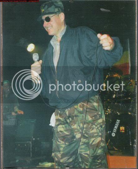 Pro reggae de hiphop L.A./GUITARISTE mener-rythme:Disponible England-s-Martin-Campbell--with-Dal
