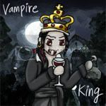 messing around with PP portraits ect ect about PP Vampkingxs