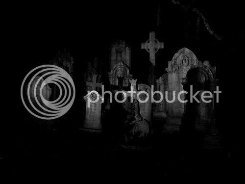 Гробището Graveyard