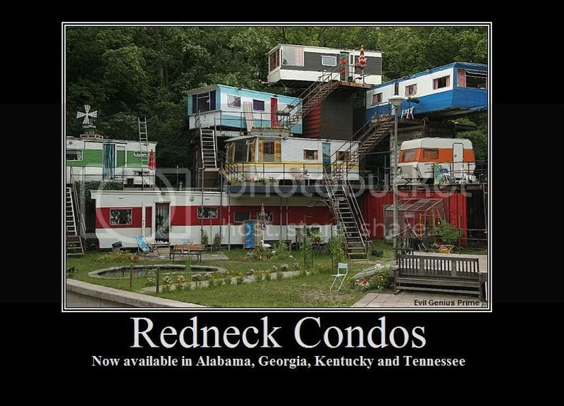 The search for Darth Serious... - Page 3 RedneckCondos