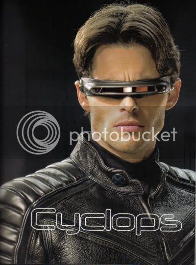 origines de cyclope CyclopsX3
