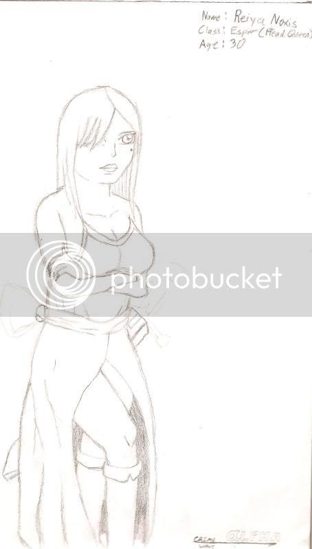 Killaman Anime/Manga Drawing Works - [Gallery + Feedback] - Page 2 Myanimedrawings001-1
