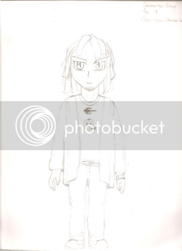 Killaman Anime/Manga Drawing Works - [Gallery + Feedback] - Page 2 Myanimedrawings004