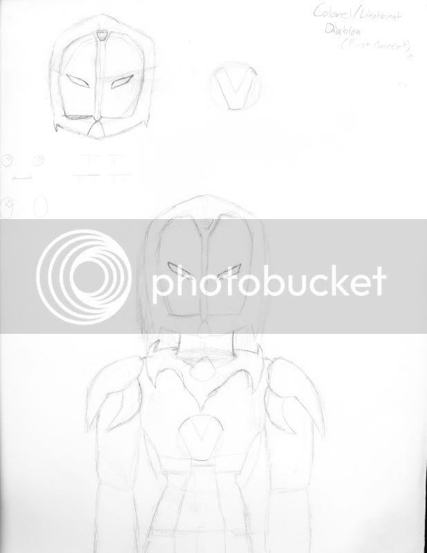 Killaman Anime/Manga Drawing Works - [Gallery + Feedback] - Page 2 Sc0001