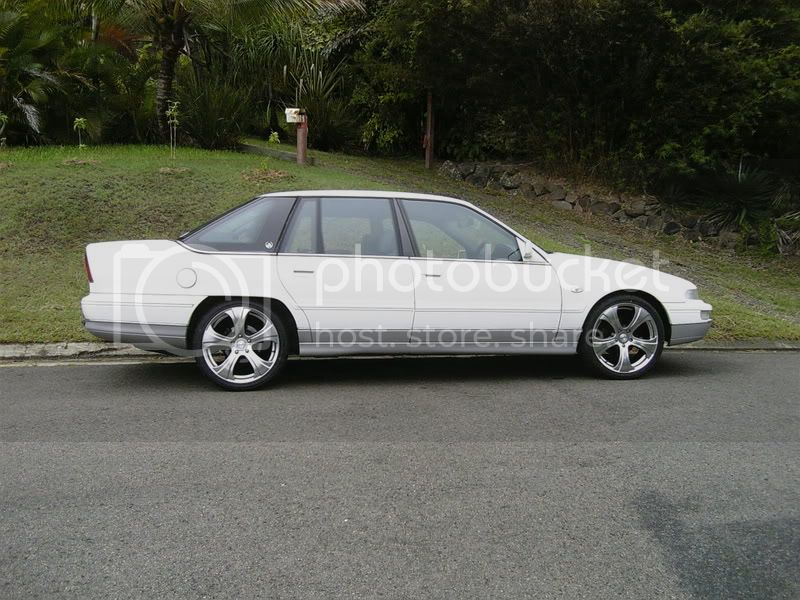 Maugan_Ra's Ride.... '96 VS II Supercharged Caprice Statoon19s