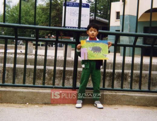 L'enfance de nos Oppas - Page 2 Youth1