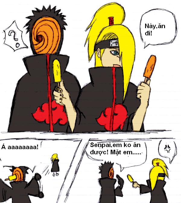 Hài Fan Naruto Dzfff2xy0