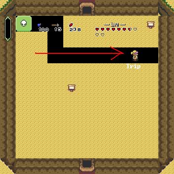 Bug Reports for Zelda Online. ZeldaOnline2011-07-31210427