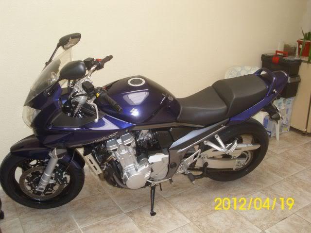 Olha a minha 1250S DSCI0253