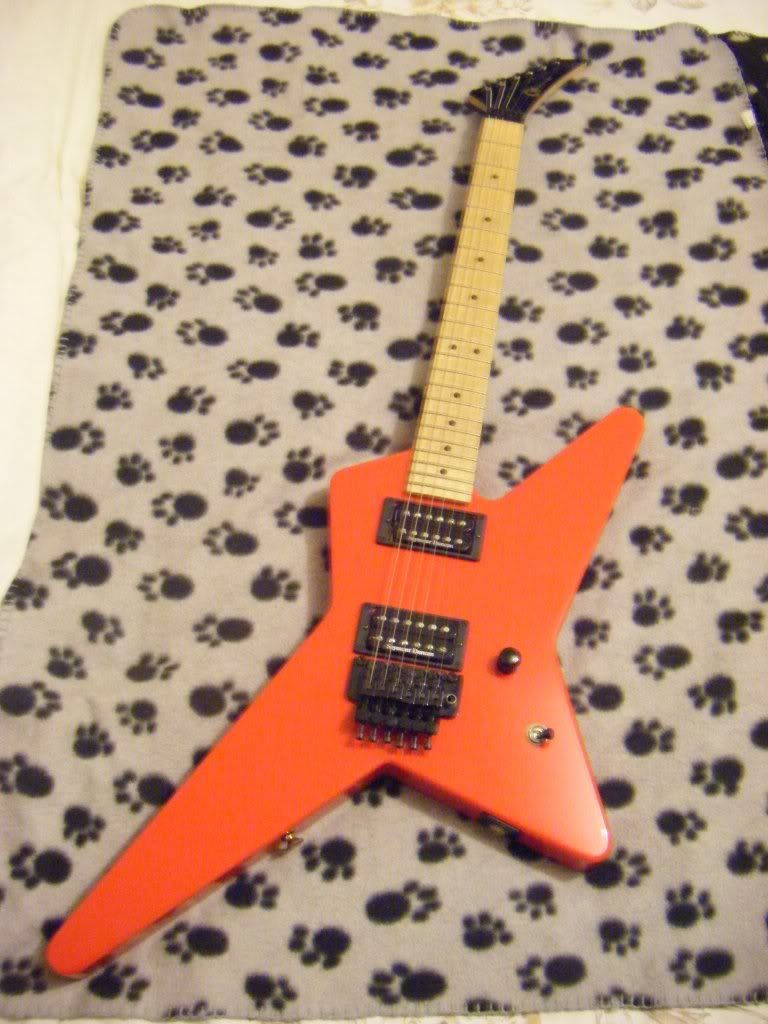 guitar - My Guitar/Bass Collection Charvel_Starjpg