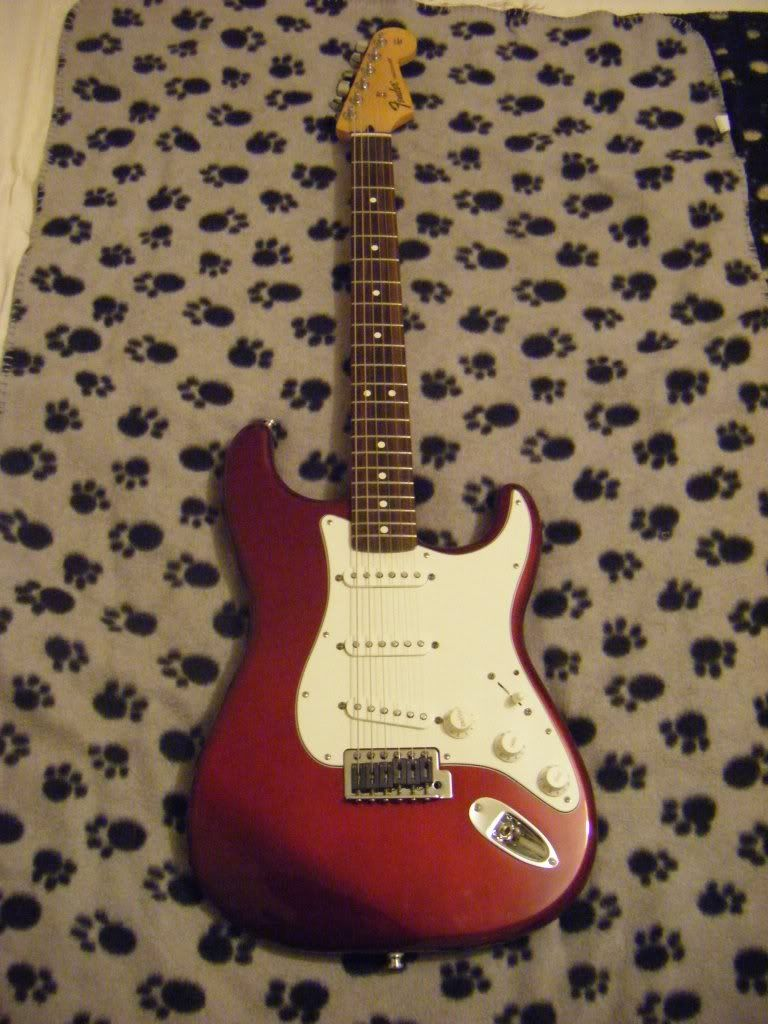 guitar - My Guitar/Bass Collection Fender_Stratjpg