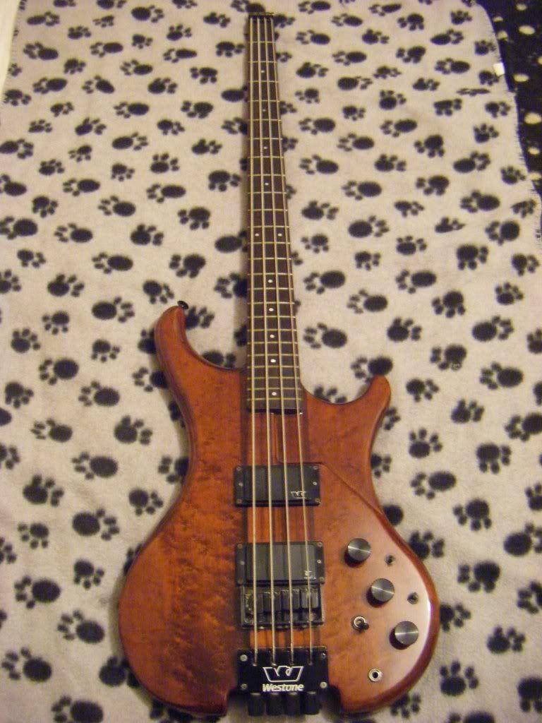 guitar - My Guitar/Bass Collection Westone_Super_Bassjpg