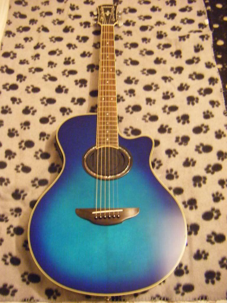 guitar - My Guitar/Bass Collection Yamaha_APX7jpg